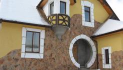 Decoracion con piedra,reformas en region de Murcia