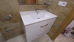 Instalacion sanitarias de baño, reformas en region de Murcia