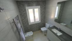 Установка сантехники, ремонт и строительство в Испаии регион Мурсия.